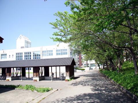 庄内農業高等学校